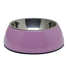 Cat It Cat Bowl Dura Pink Small