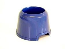 Ferplast Party Spaniel 14 Plastic Dog Bowl