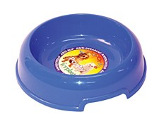 Ferplast Party 4 Plastic Pet Bowl