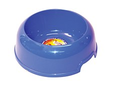 Ferplast Party 6 Plastic Pet Bowl