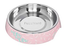 FuzzYard Featherstorm Cat Bowl