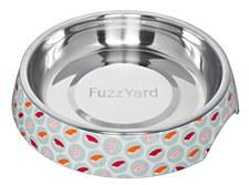 FuzzYard Sushi Delight Cat Bowl