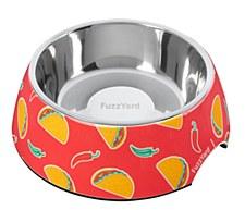 FuzzYard Esse Small Pet Bowl