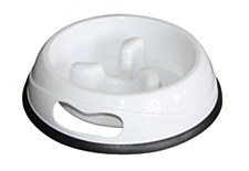 PaWise Slow Feed 1 Litre Dog Bowl