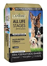 Canidae Dog All Life Stages Chicken, Turkey, Lamb & Fish Meals 20kg Dry Dog Food