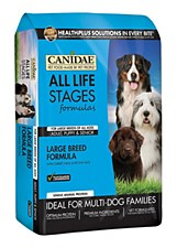 Canidae Dog All Life Stages Large Breed Formula 20kg Dry Dog Food