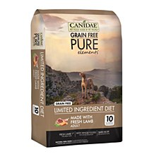 Canidae Dog Grain Free Pure Elements 1.8kg Dry Dog Food