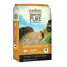 Canidae Puppy Grain Free Pure Land 10.8kg Dry Dog Food