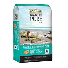 Canidae Dog Grain Free Pure Sea 1.8kg Dry Dog Food
