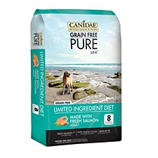 Canidae Dog Grain Free Pure Sea 10.8kg Dry Dog Food