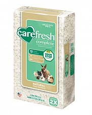 Carefresh White Small Animal Litter 6 Litre Expands to 10 Litre