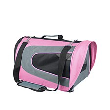 Pet Carrier Personal Pink