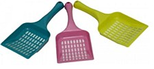 Plastic Cat Litter Scoop