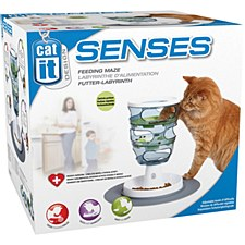 Catit Senses Feeding Maze
