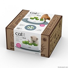 Catit Senses 2.0 Digger Interactive Feeder Cat Toy