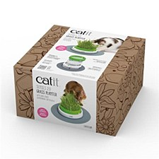 Catit Senses 2.0 Grass Planter Cat Toy