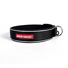 EzyDog Dog Collar Classic Extra Large Black