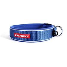 EzyDog Dog Collar Classic Extra Large Blue
