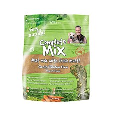 Vet's All Natural Complete Mix Grain/Gluten Free 800g