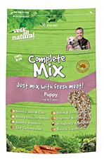 Vet's All Natural Complete Mix Puppy 5kg
