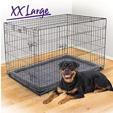 Kazoo Mobile Home Dog Crate XX Large