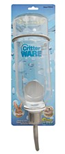 Critter Ware Carafe Chewproof Water Bottle 26oz