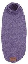 Kazoo Dog Jumper Soft Knit Purple 27cm