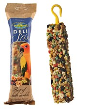 Vetafarm Deli Stix - Best of both worlds Bird Treat