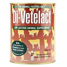 Di-Vetelact Animal Supplement 900g
