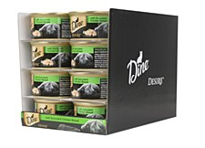 Dine Desire with Succulent Chicken Breast 85g x24 Wet Cat Food