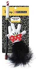 Purina Disney Minnie Mouse Cat Toy