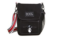 Doog Shoulder Bag Black