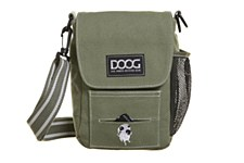 Doog Shoulder Bag Green
