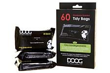 Doog Waste Bag Refill (3 Pack)
