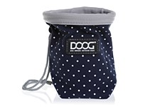 Doog Treat Pouch Small Stella Navy