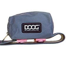 Doog Dog Waste Bag Walkie Pouch Grey