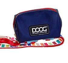 Doog Dog Waste Bag Walkie Pouch Navy