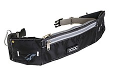Doog Walking Belt Black