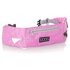 Doog Walking Belt Hot Pink