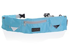 Doog Walking Belt Light Blue