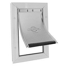 PetSafe Staywell Aluminium Pet Door 600 Small