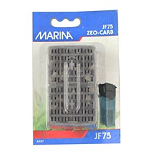 Elite Jet Flo 75 Zeo Carb Filter Cartridge