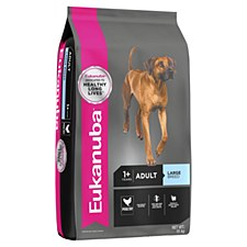 Eukanuba Adult Large Breed 15kg Dry Dog Food