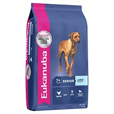 Eukanuba Senior Large Breed 14kg Dry Dog Food
