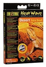 Exo Terra Heat Wave Under Terrarium Heater Extra Small
