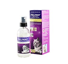 Feliway Calming Spray for Cats 60ml