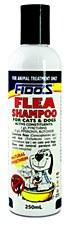 Fido's Flea Shampoo For Cats and Dogs 250ml