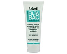 Filta-Bac Antibacterial Sunscreen Tube 120g
