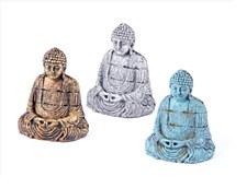 Kazoo Fish Tank Ornament Buddha with Air