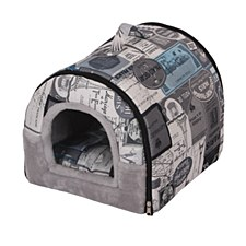 Furkidz Paris Robust Cat Bed